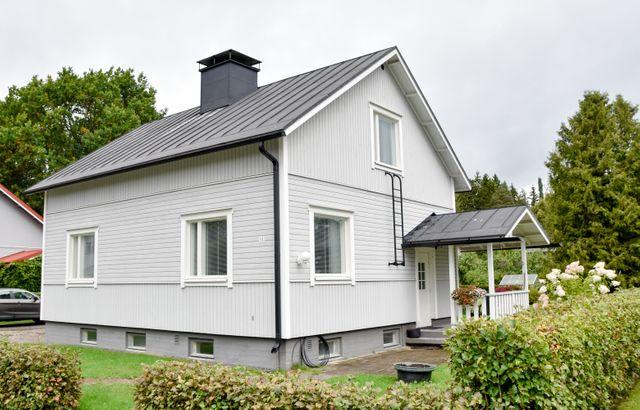 Borgströmintie 18, 30100 Forssa