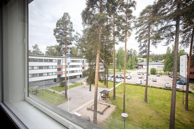 Porvoo, Ylä-Näsi, Gammelbackantie 1 B B 31