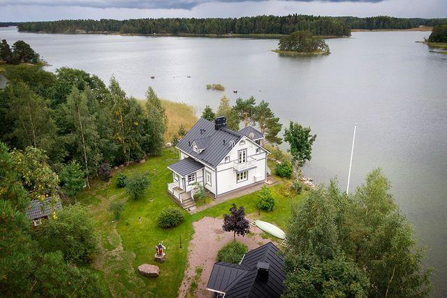 Loviisa, Rösund, Båtvikintie 39