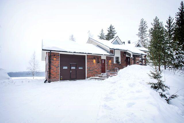 Askola, Juornaankylä, Huhdintie 354