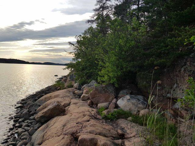 Loviisa, Kärppä, Onnenlahti 54