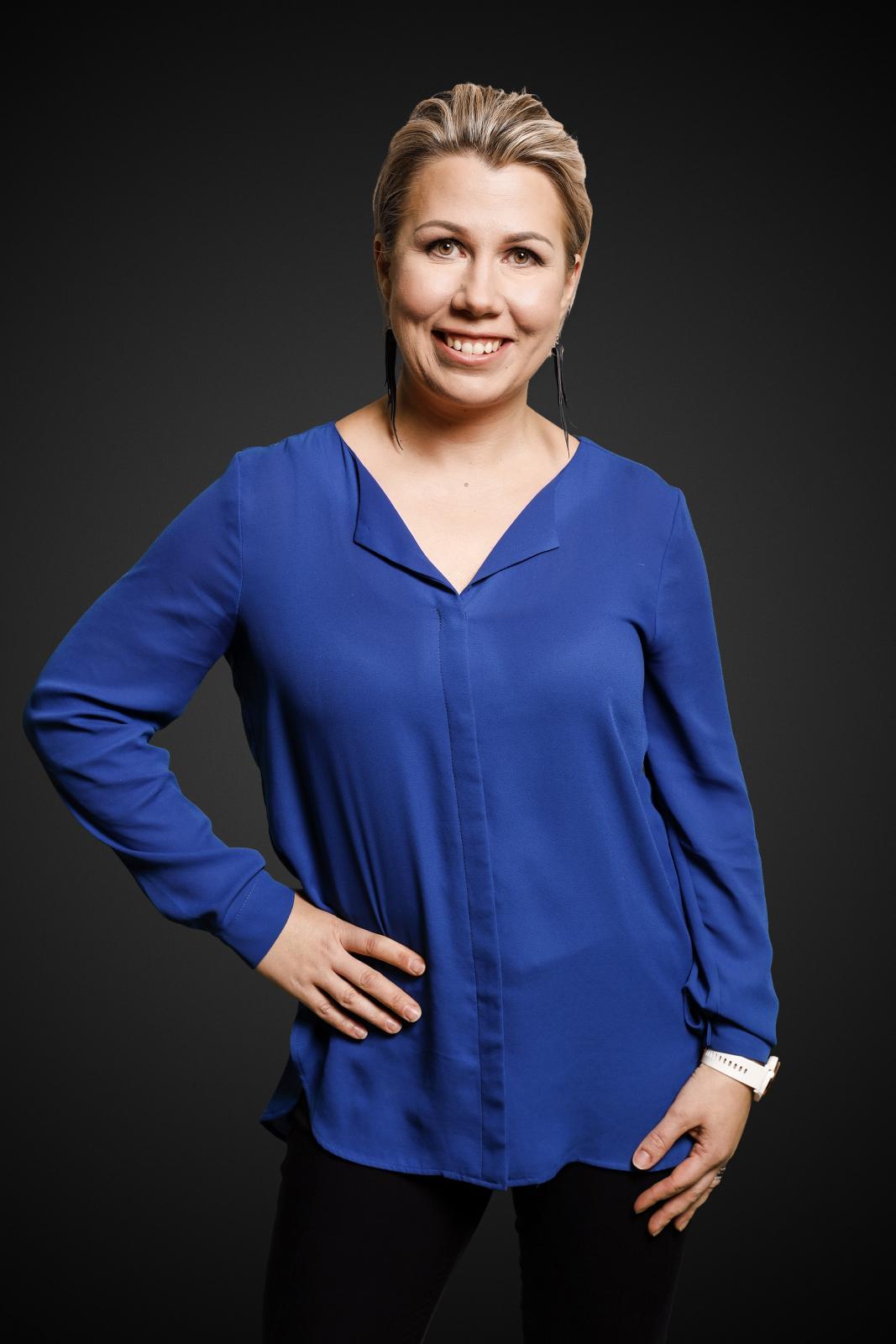 Heidi Litmanen