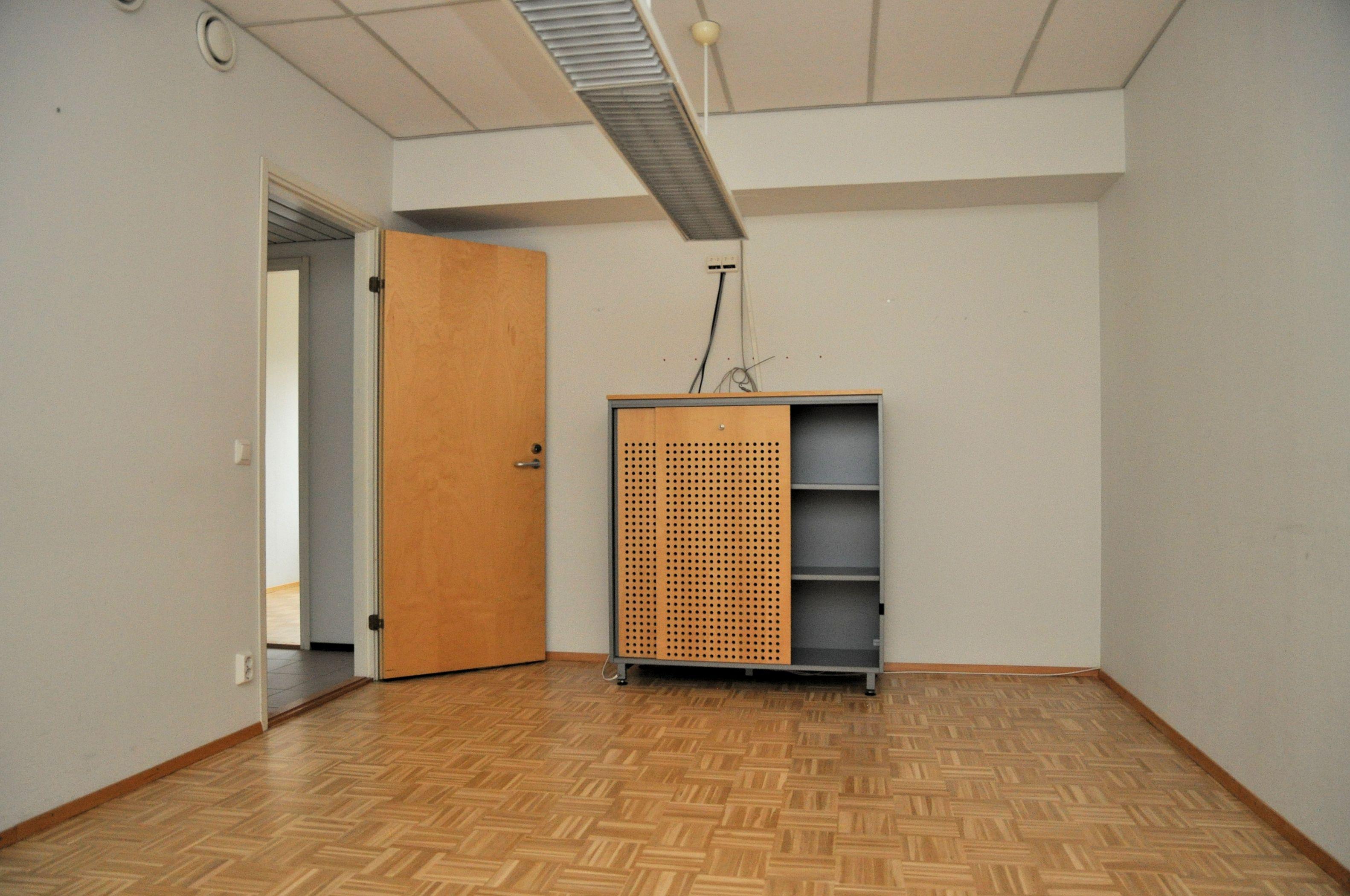 Erinomaisella sijainnilla toimistotila!