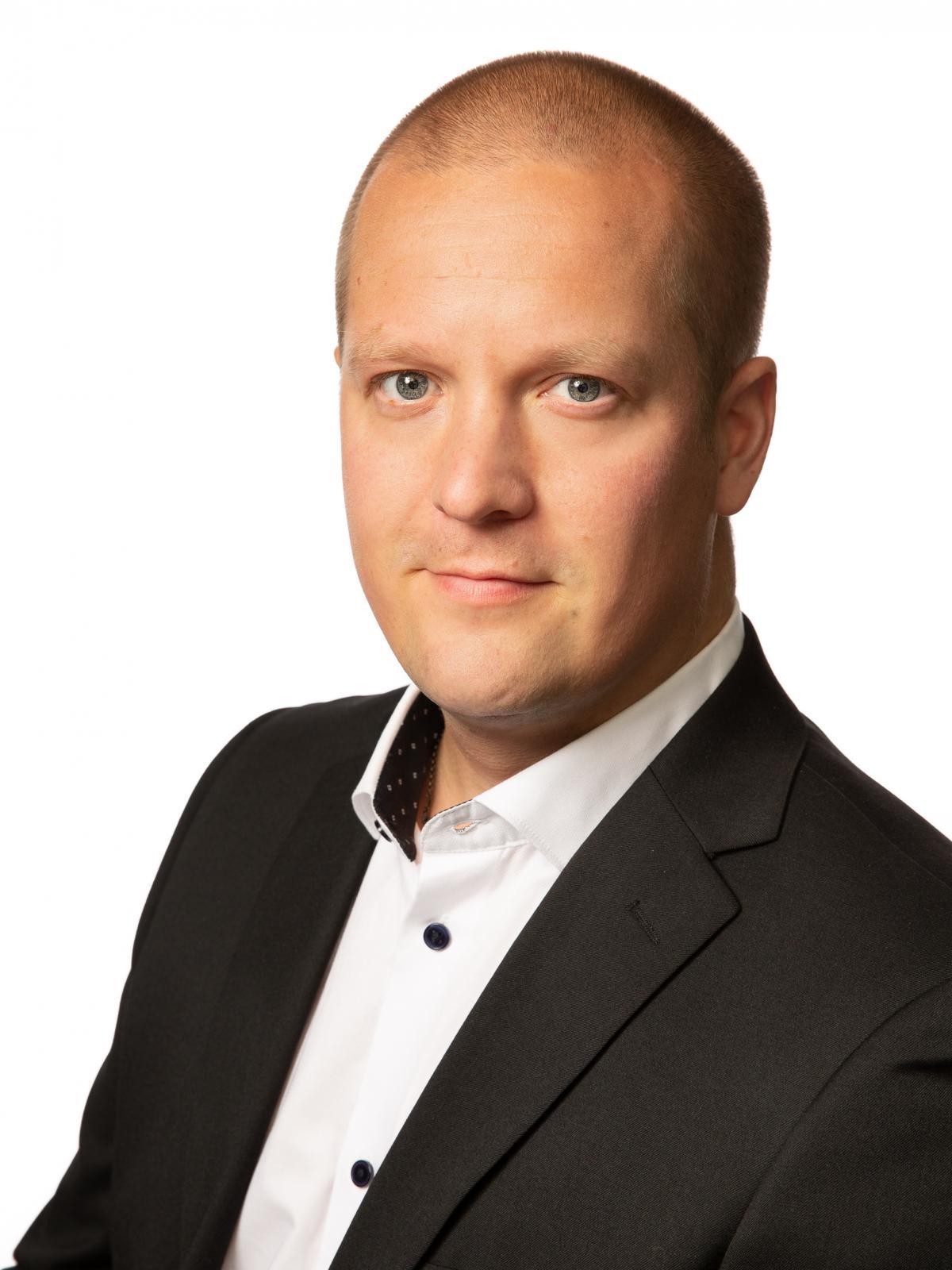 Mika Körkkö