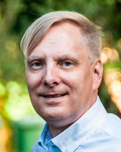 Juha Pertti Järvinen