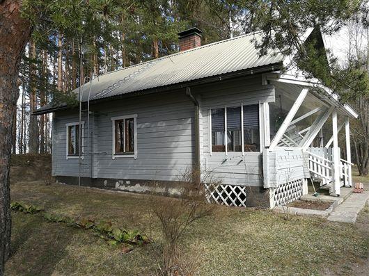 Turuntie 146, Ypäjä