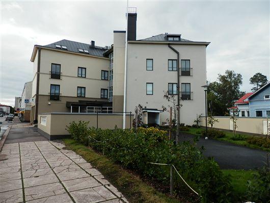 Vesikoskenkatu 1 as., Loimaa
