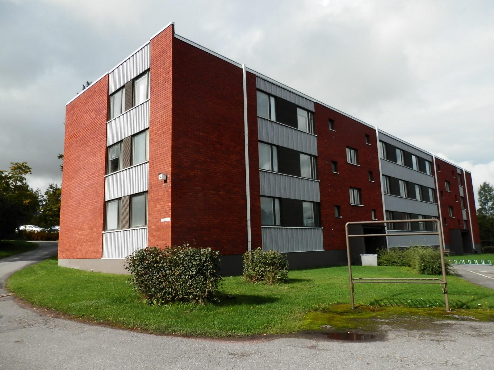 Kanta-Loimaantie 5a, Loimaa