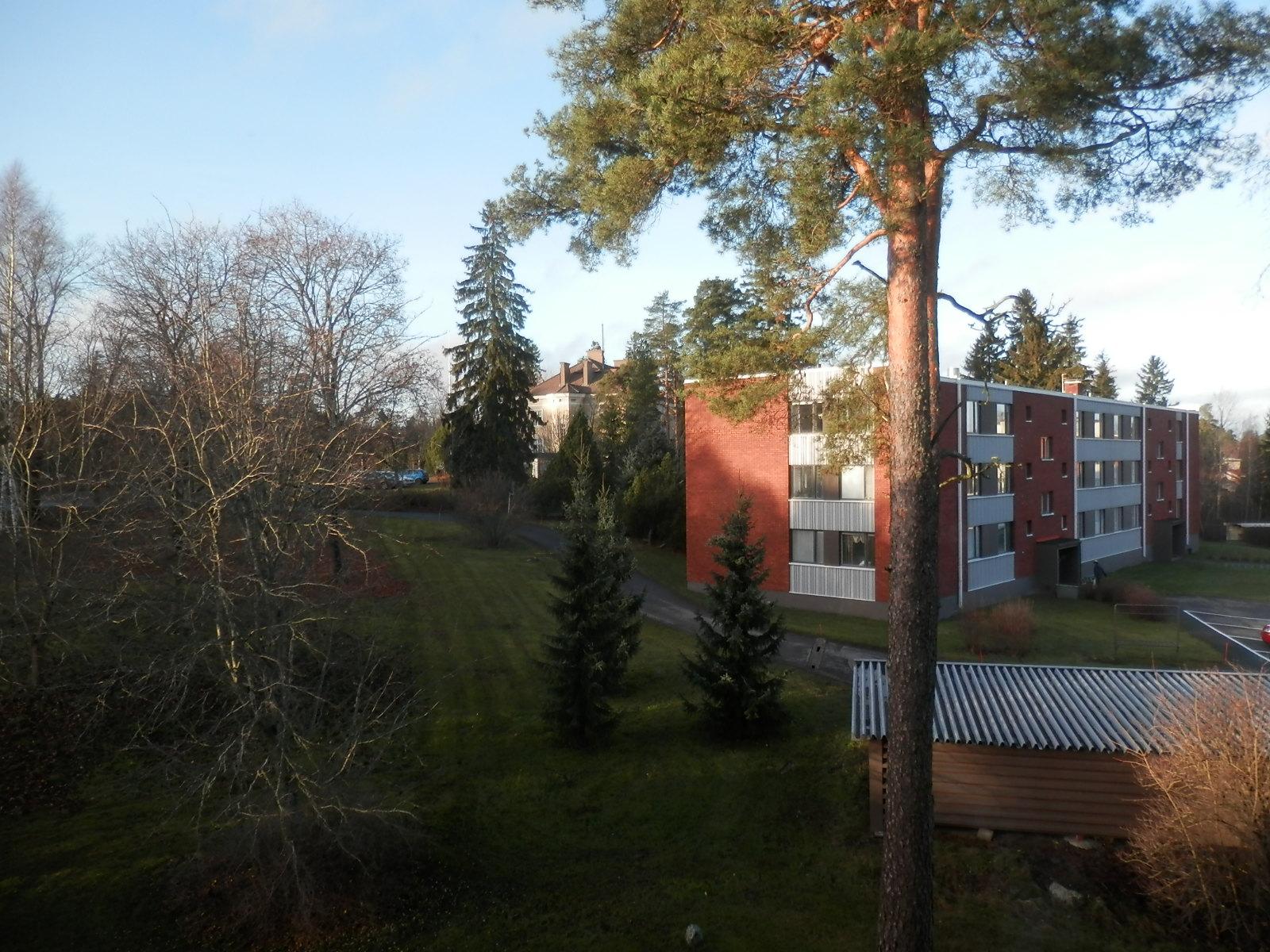 Kanta-Loimaantie 3 A, Loimaa