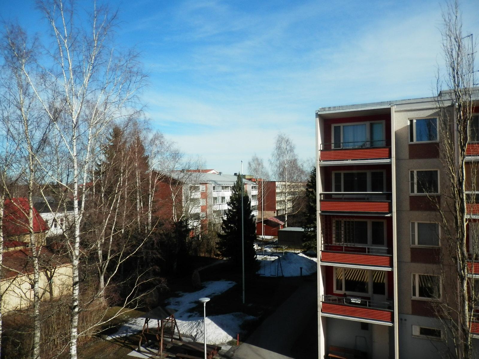 Kalevalankatu 9 as., Loimaa