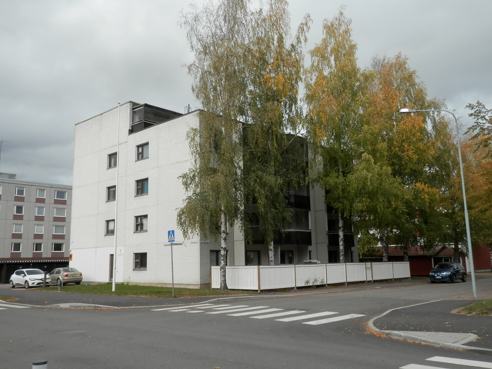 Kalevalankatu 5 as., Loimaa