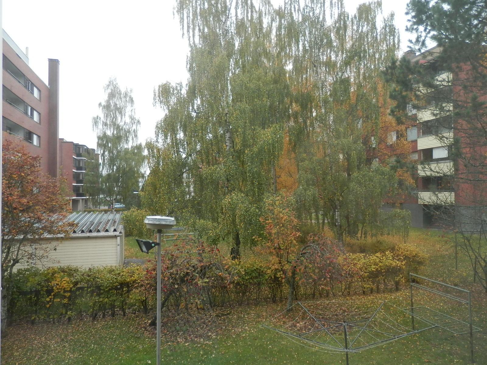 Vesikoskenkatu 24 B, Loimaa