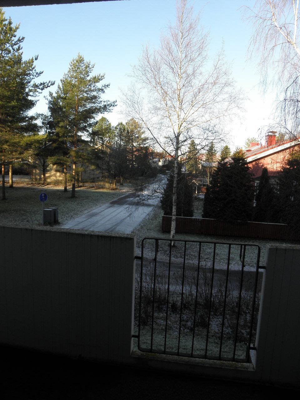 Nurmenpolku 8 A, Loimaa
