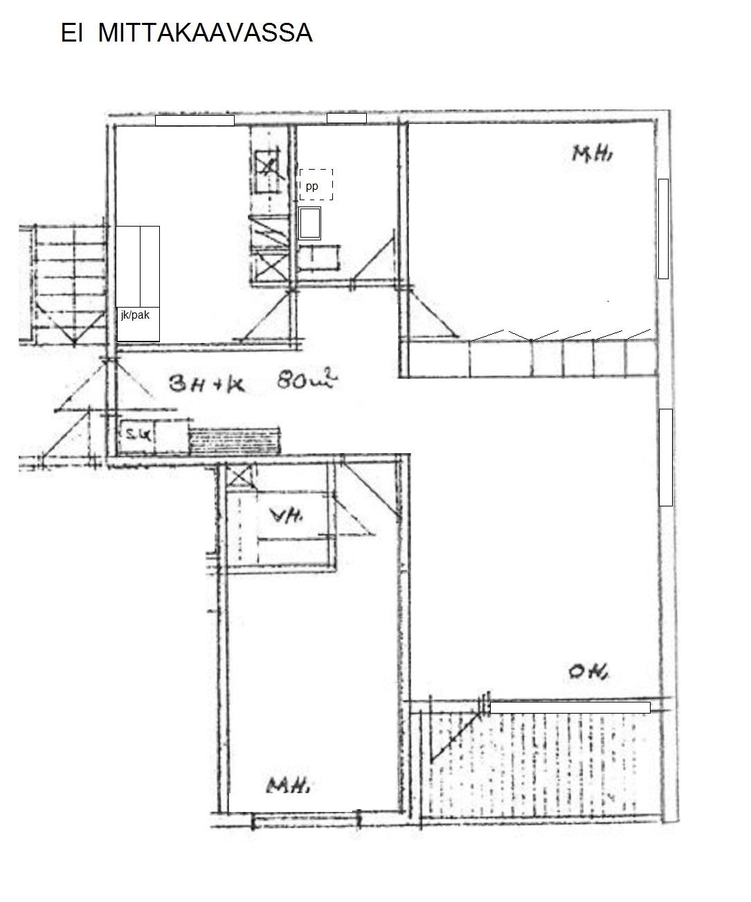 Kanta-Loimaantie 5, Loimaa