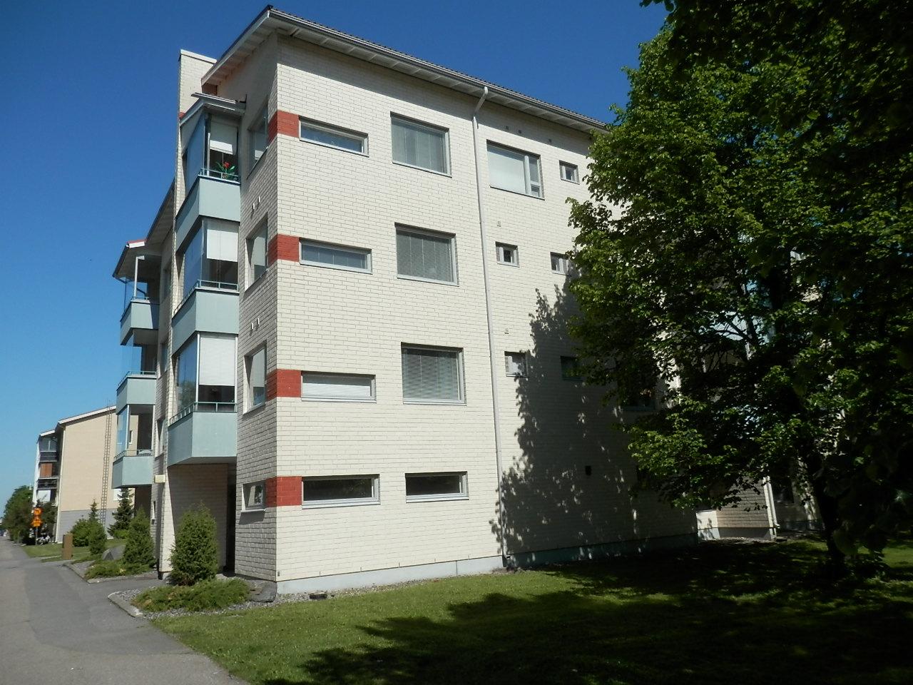 Vesikoskenkatu 37 as., Loimaa