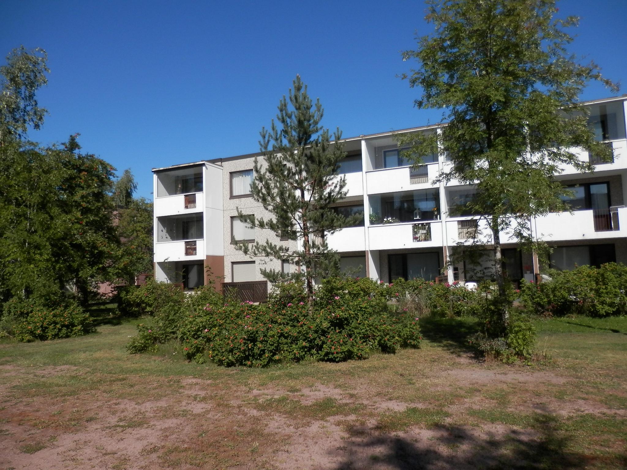 Nurmenpolku 6 C, Loimaa