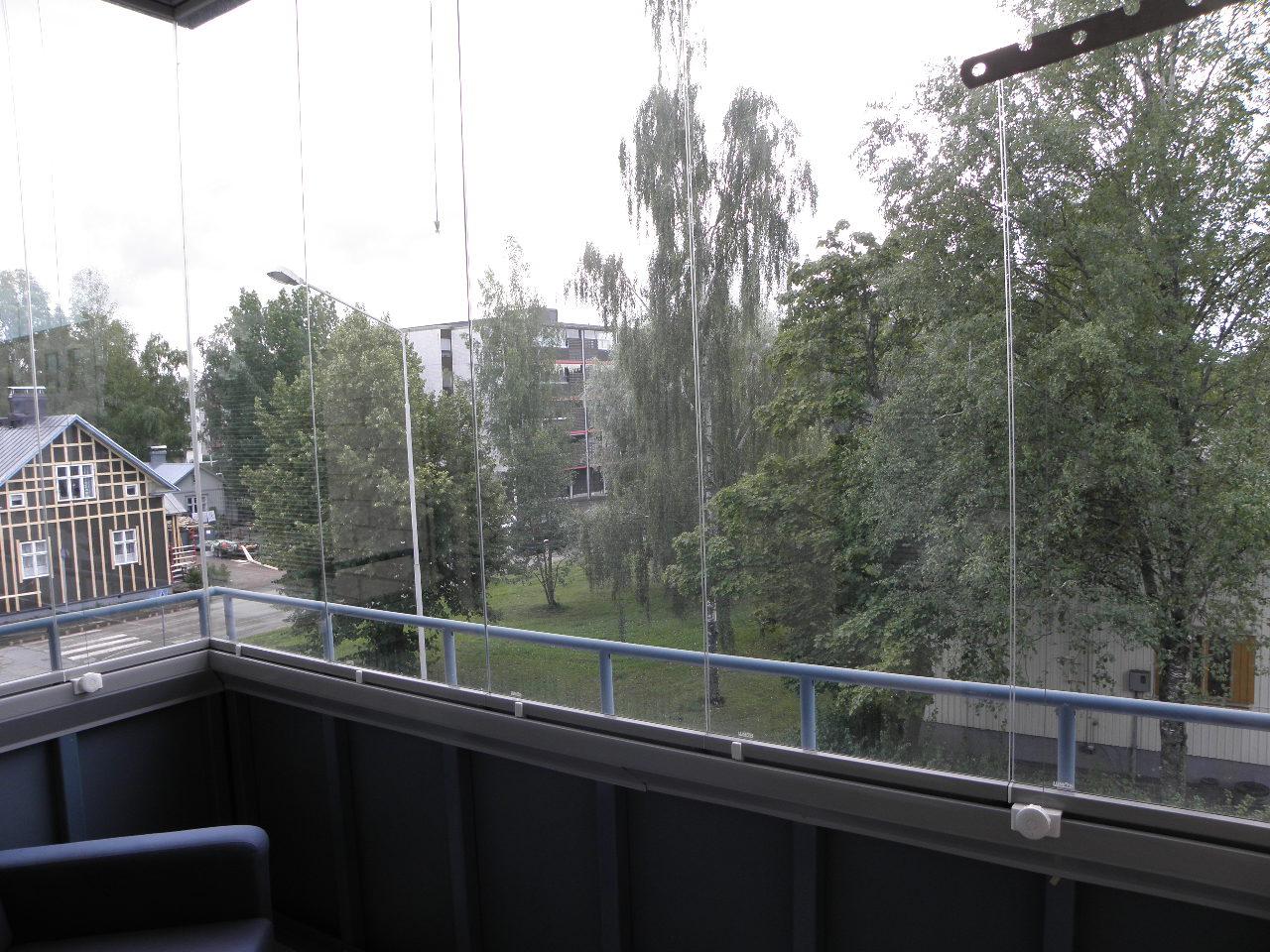 Vesikoskenkatu 37 as, Loimaa