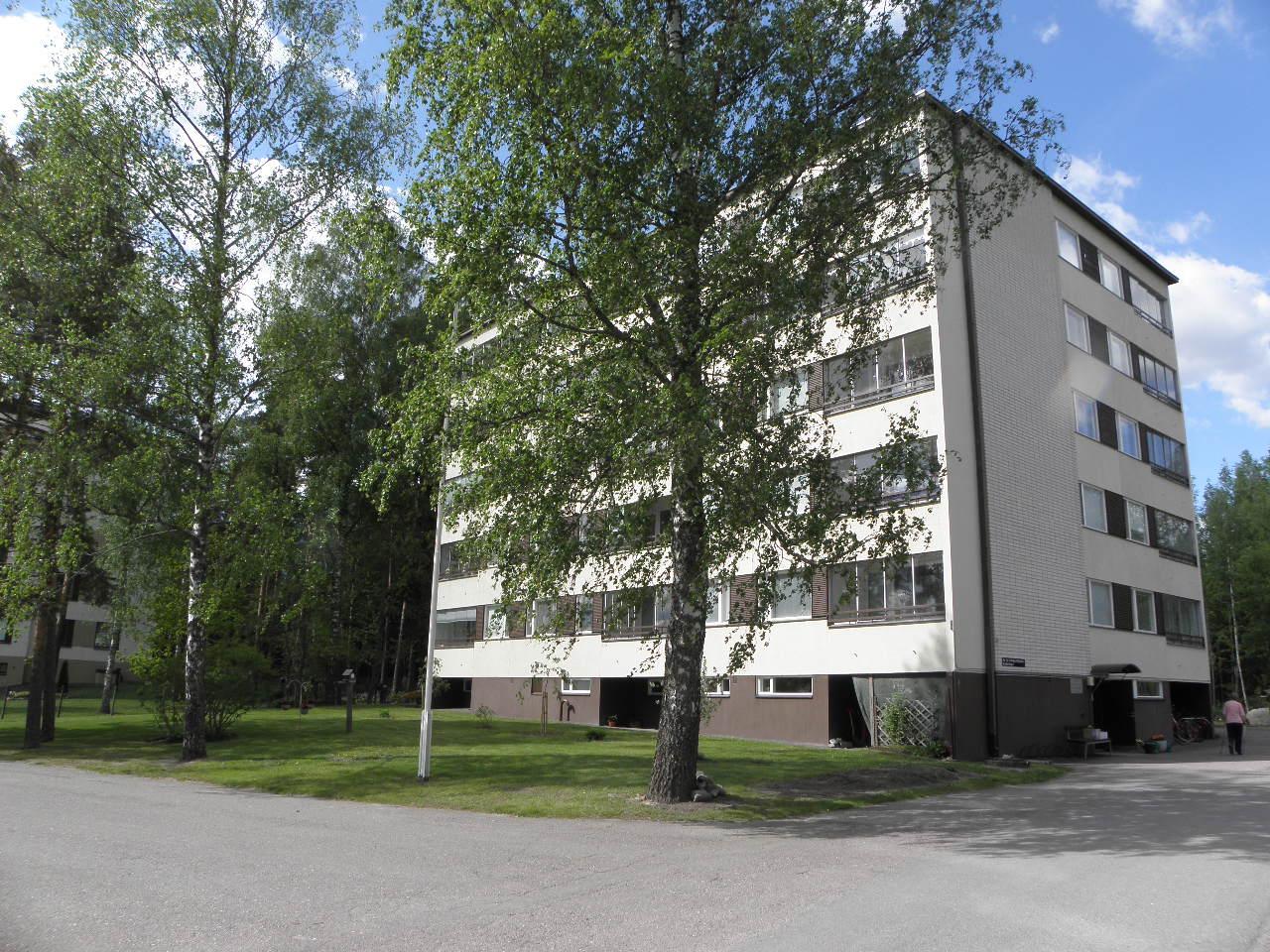 Koskenkuja 1 as., Loimaa