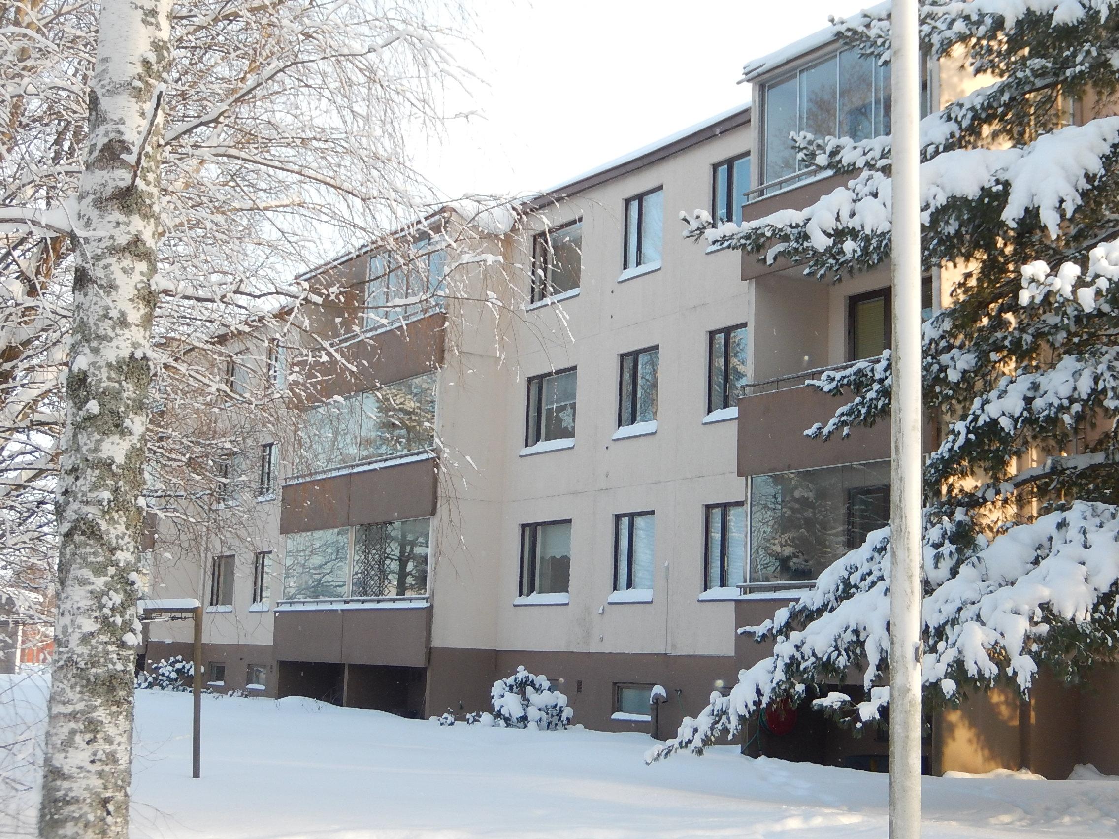 Hirvikoskentie 213 A, Loimaa