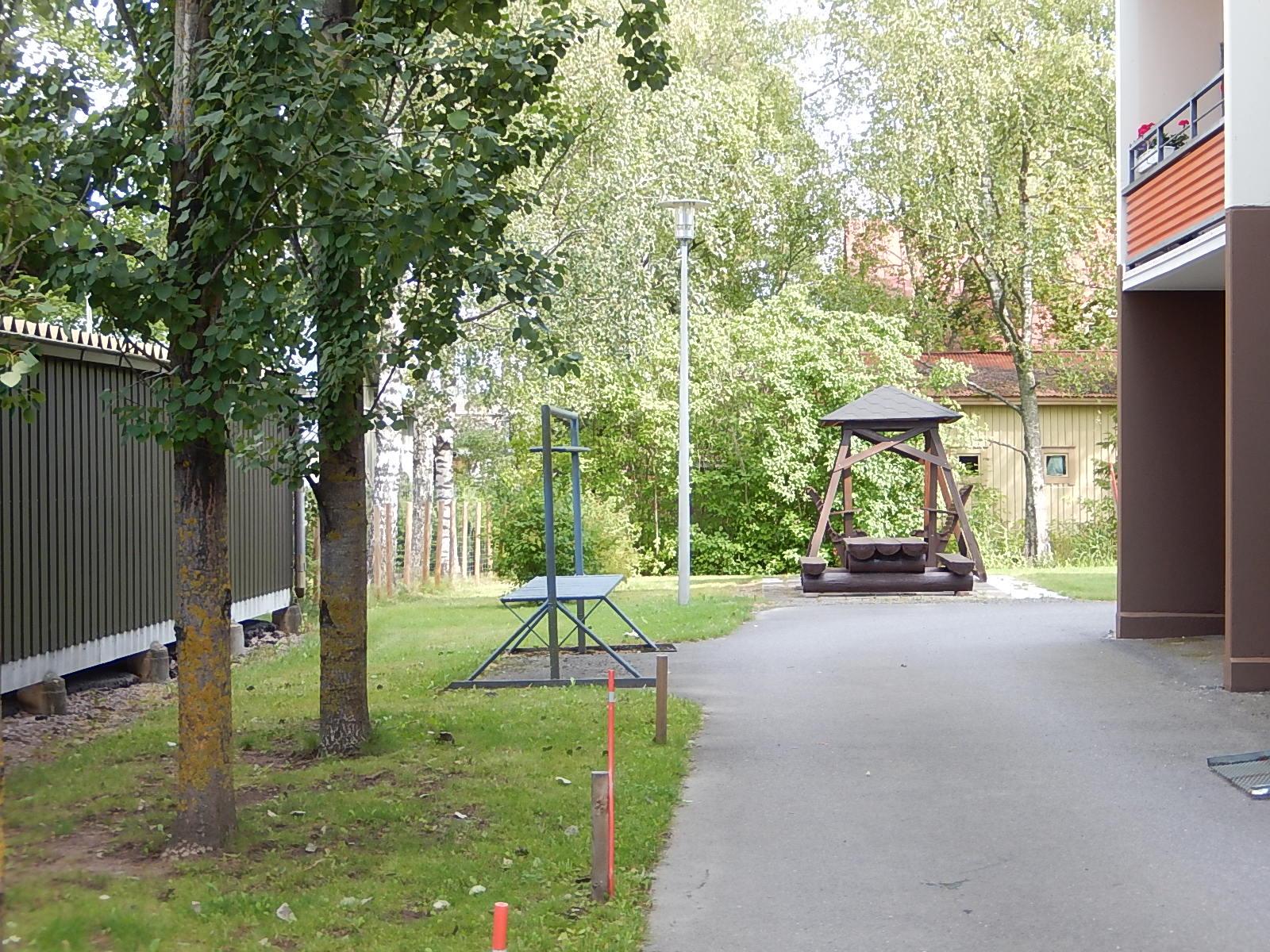 Kalevalankatu 7 as., Loimaa