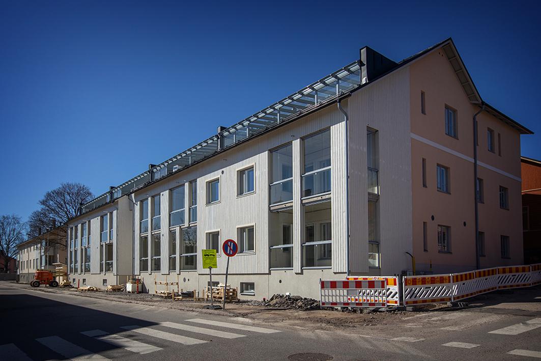 Porvoo, Linnankoskenkatu 44 B 1 B 1