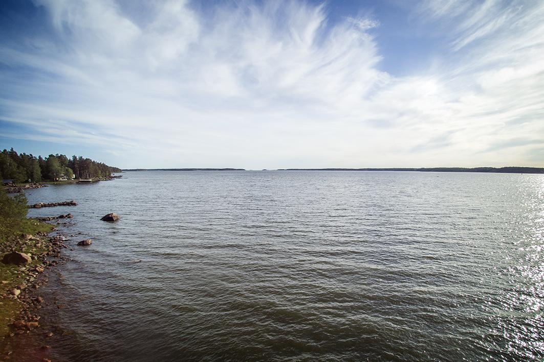 Porvoo, Emäsalo / Norrvik, Metträskintie 15