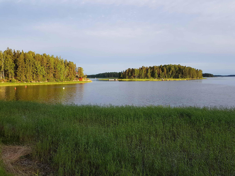 Loviisa, Kärppä, Onnenlahti 52