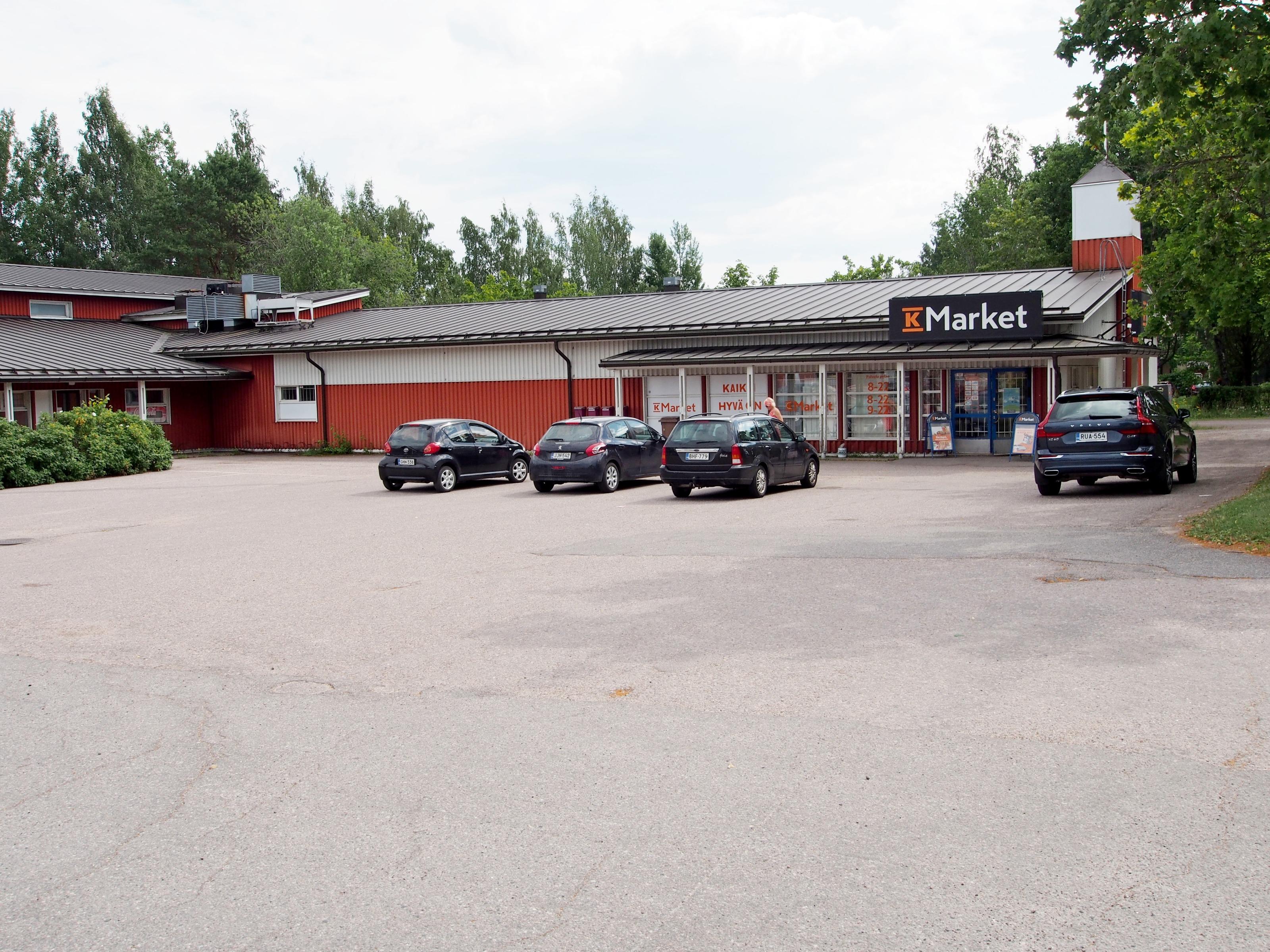 Loviisa, Rauhala, Seppäläntie 19 2