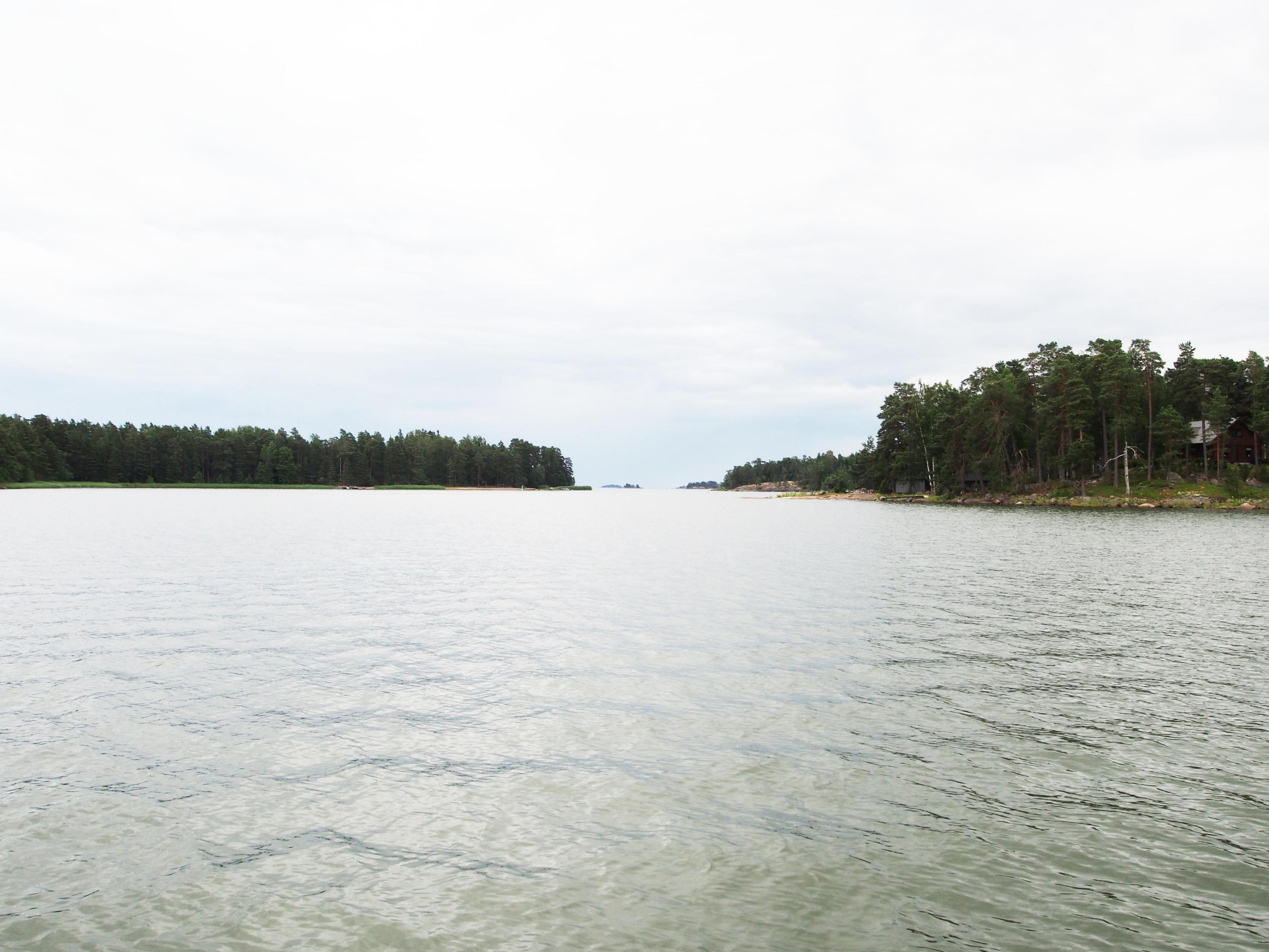 Loviisa, Pernaja, Fallholmen