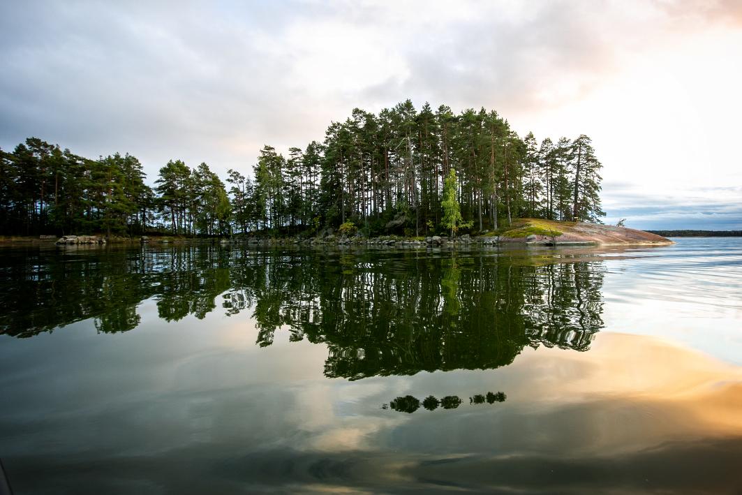 Porvoo, Vessöö, Söderviksvägen 75 B