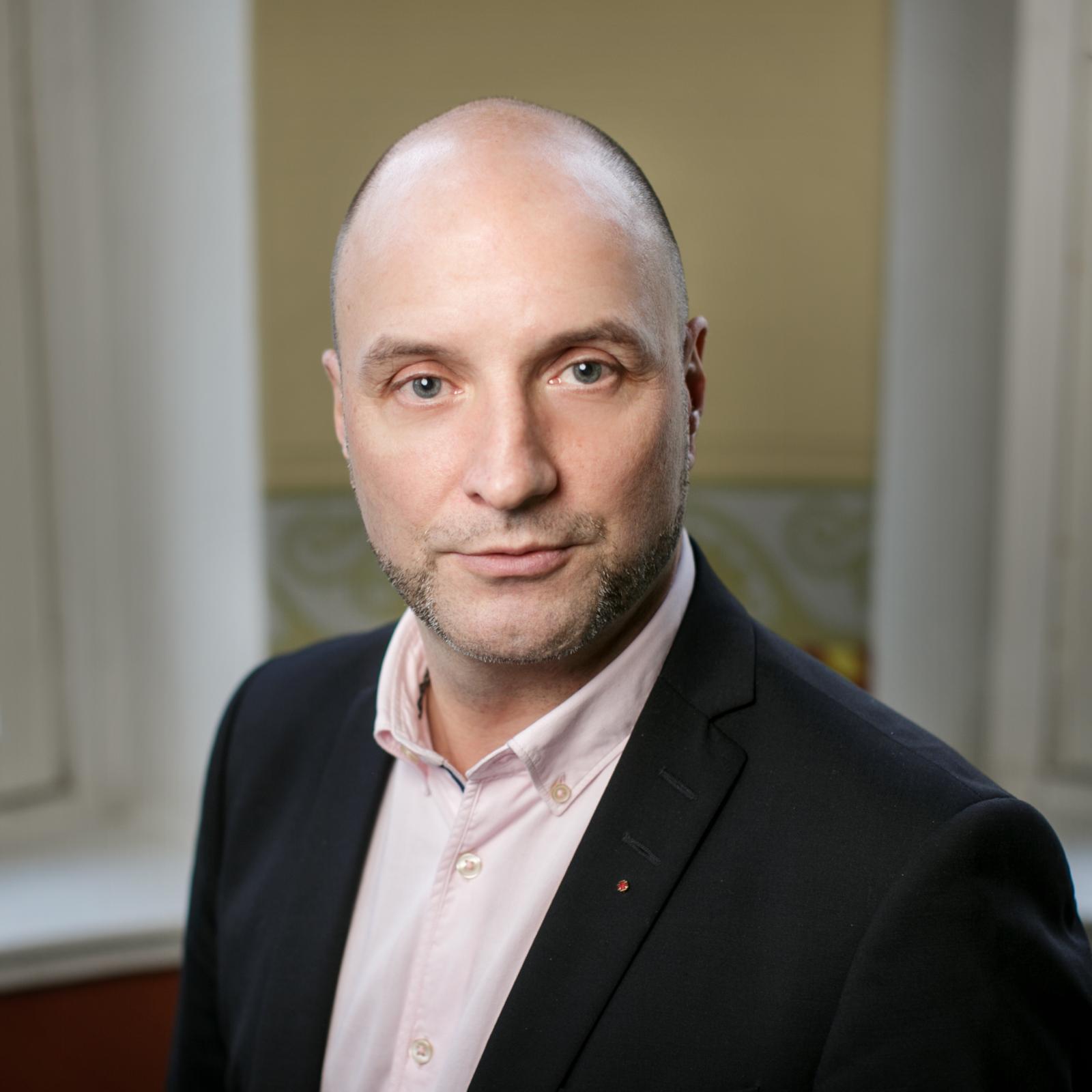 Kenneth Hägg