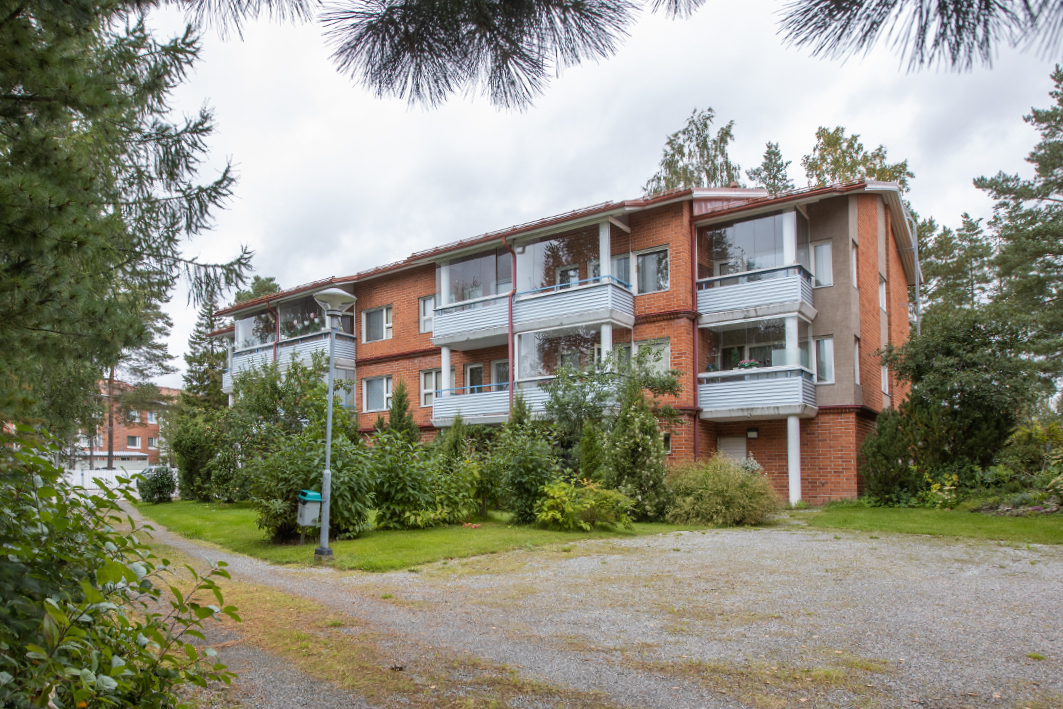 Porvoo, Eestinmäki, Eestinmäentie 5 E E 32