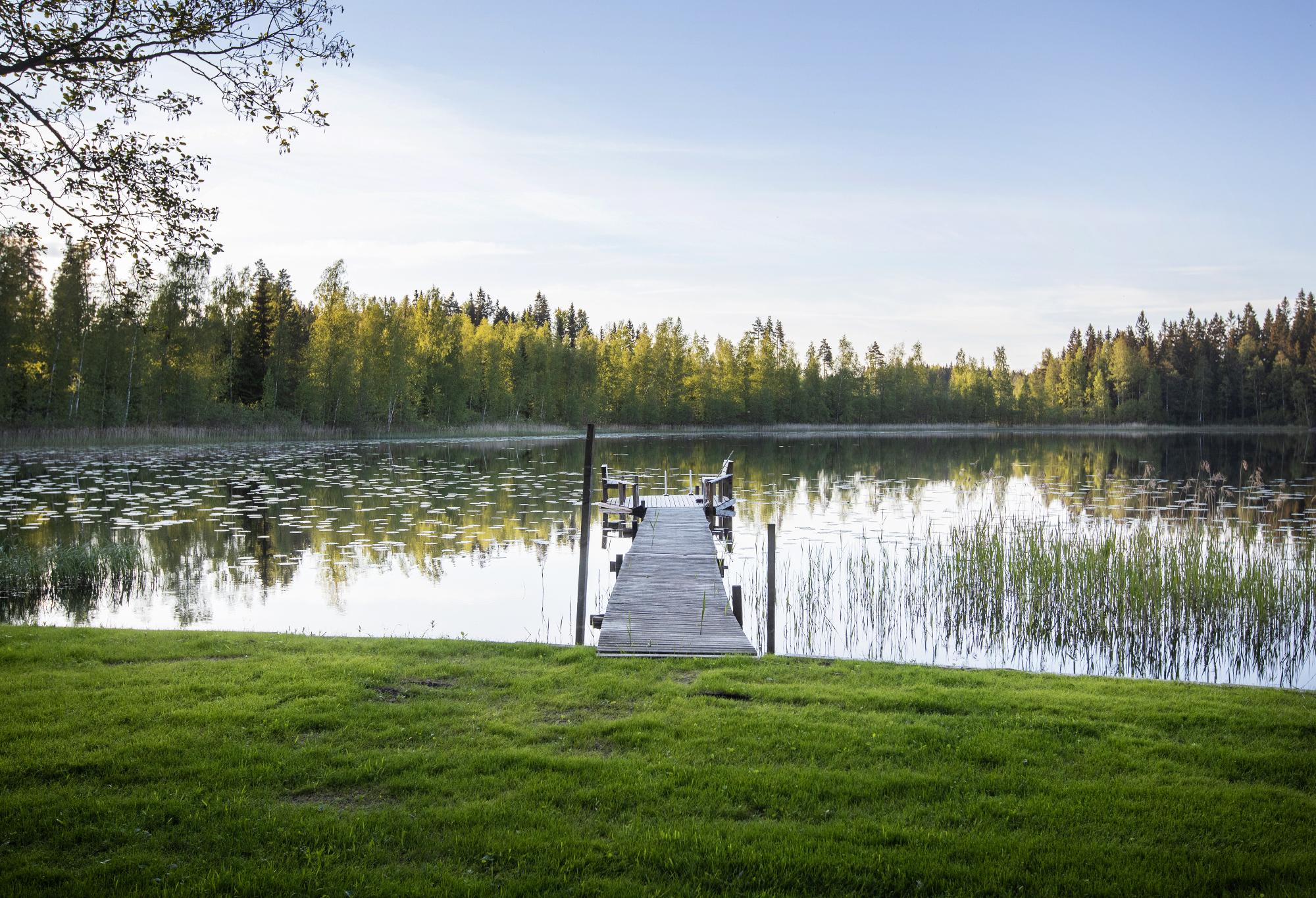Porvoo, Karijärvi, Kannaksentie 20