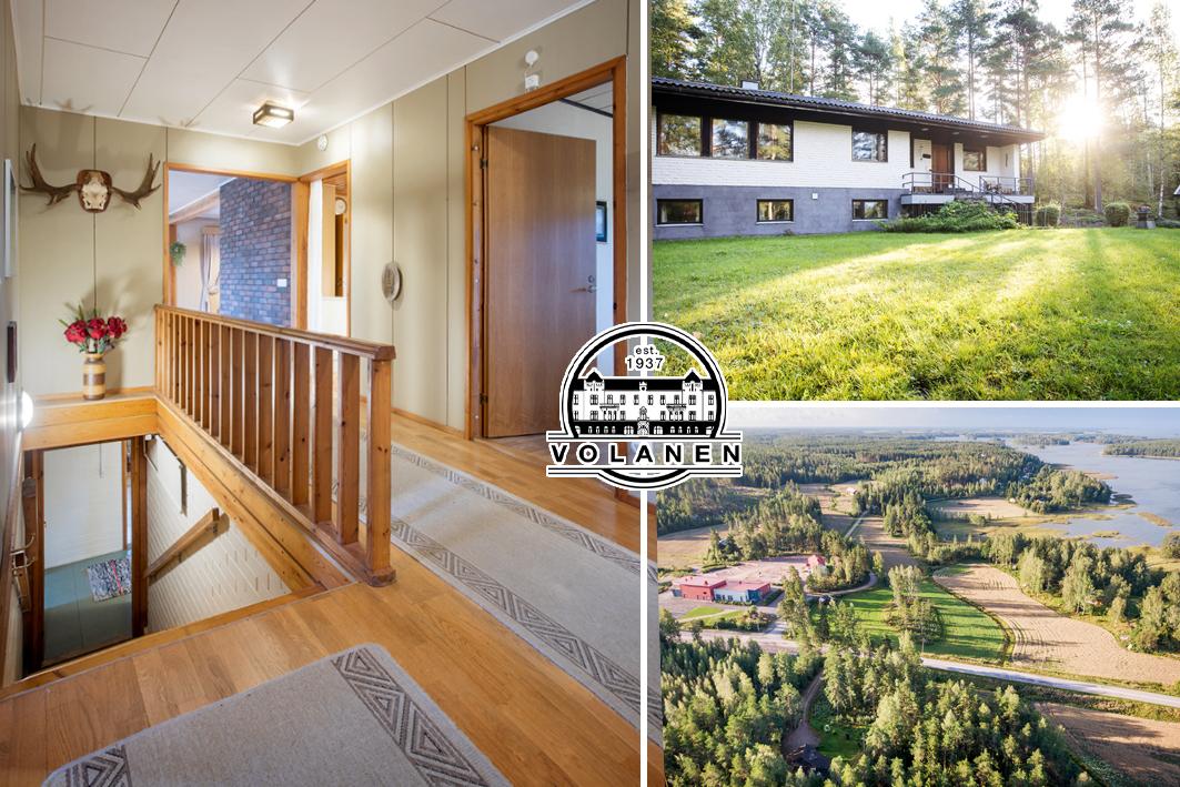 Porvoo, Grännäs, Voolahdentie 1088