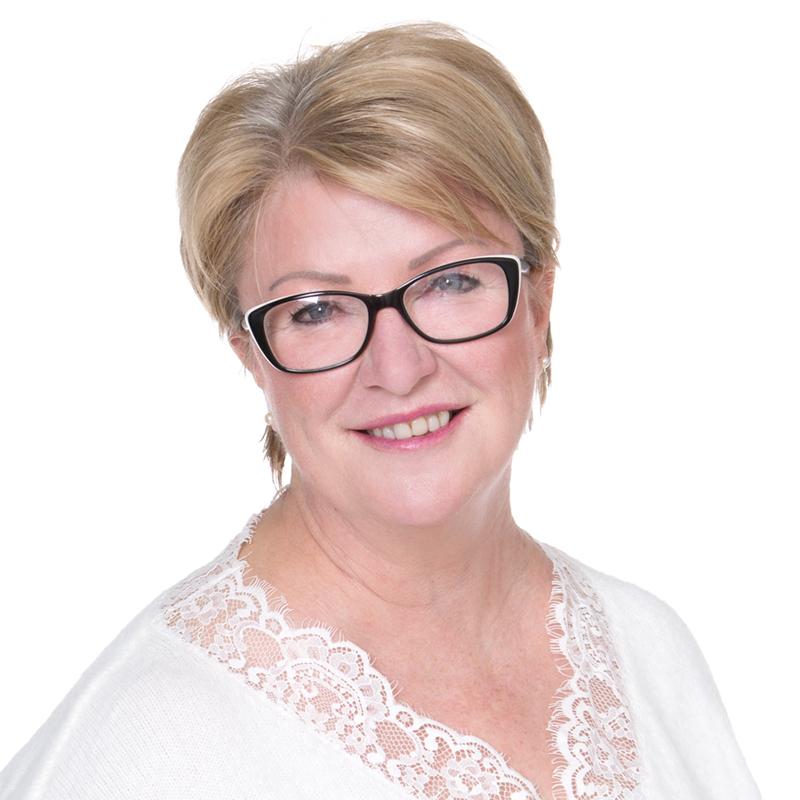 Marina Wollstén