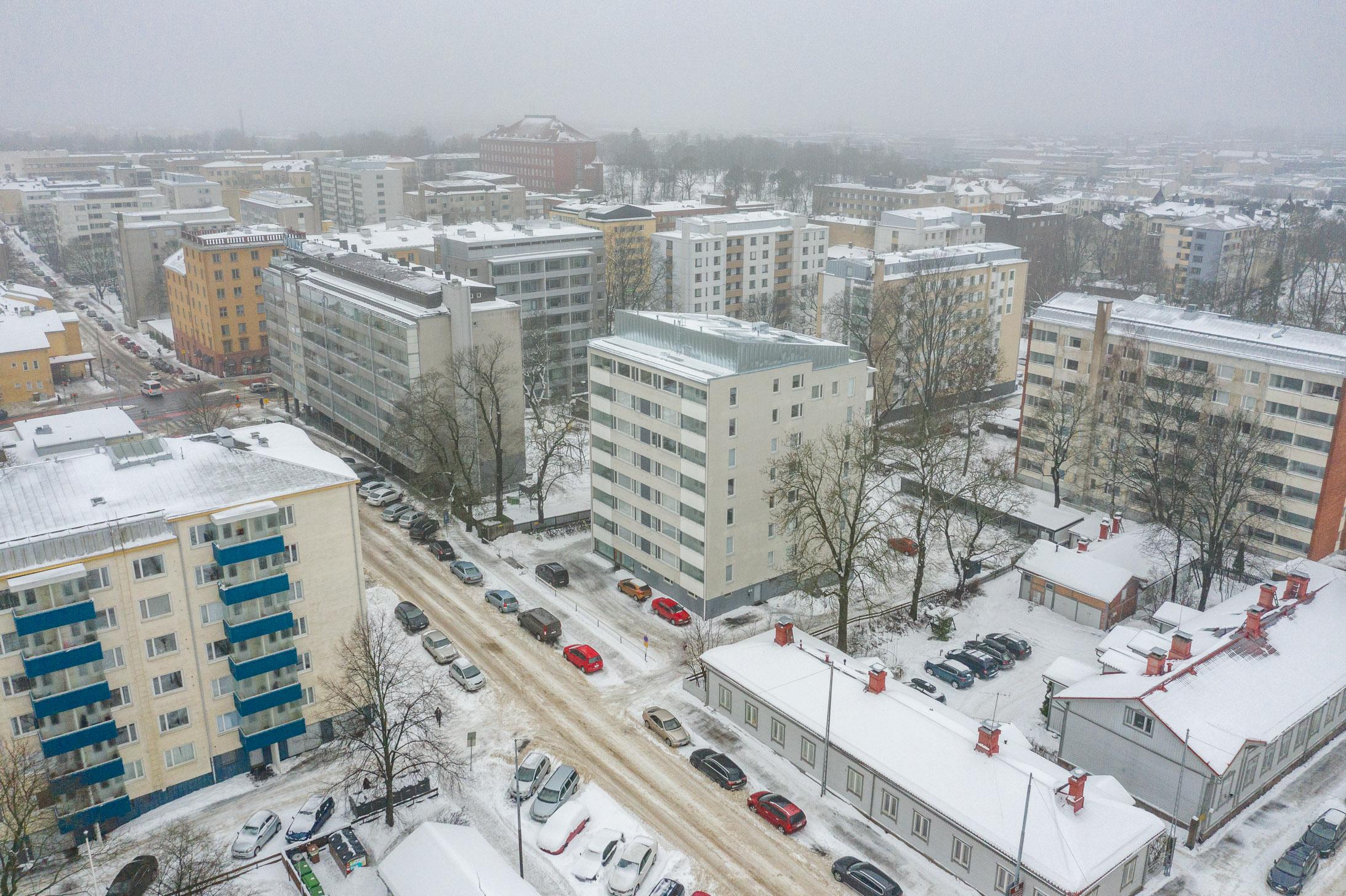 Sirkkalankatu 25 b, 20700 Turku: 46