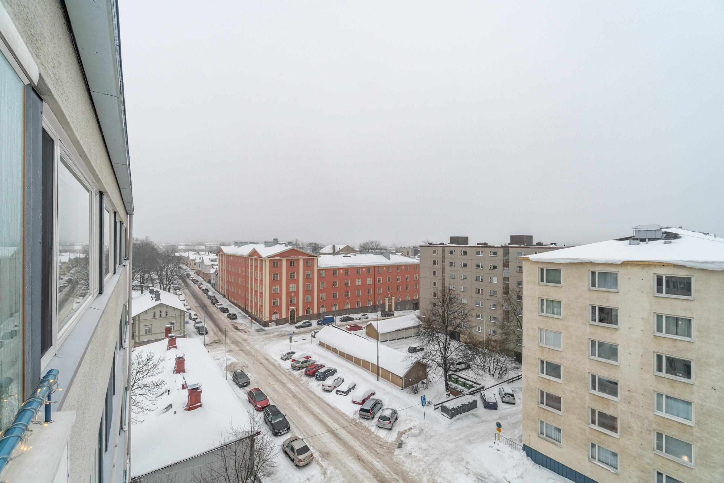 Sirkkalankatu 25 b, 20700 Turku: 43