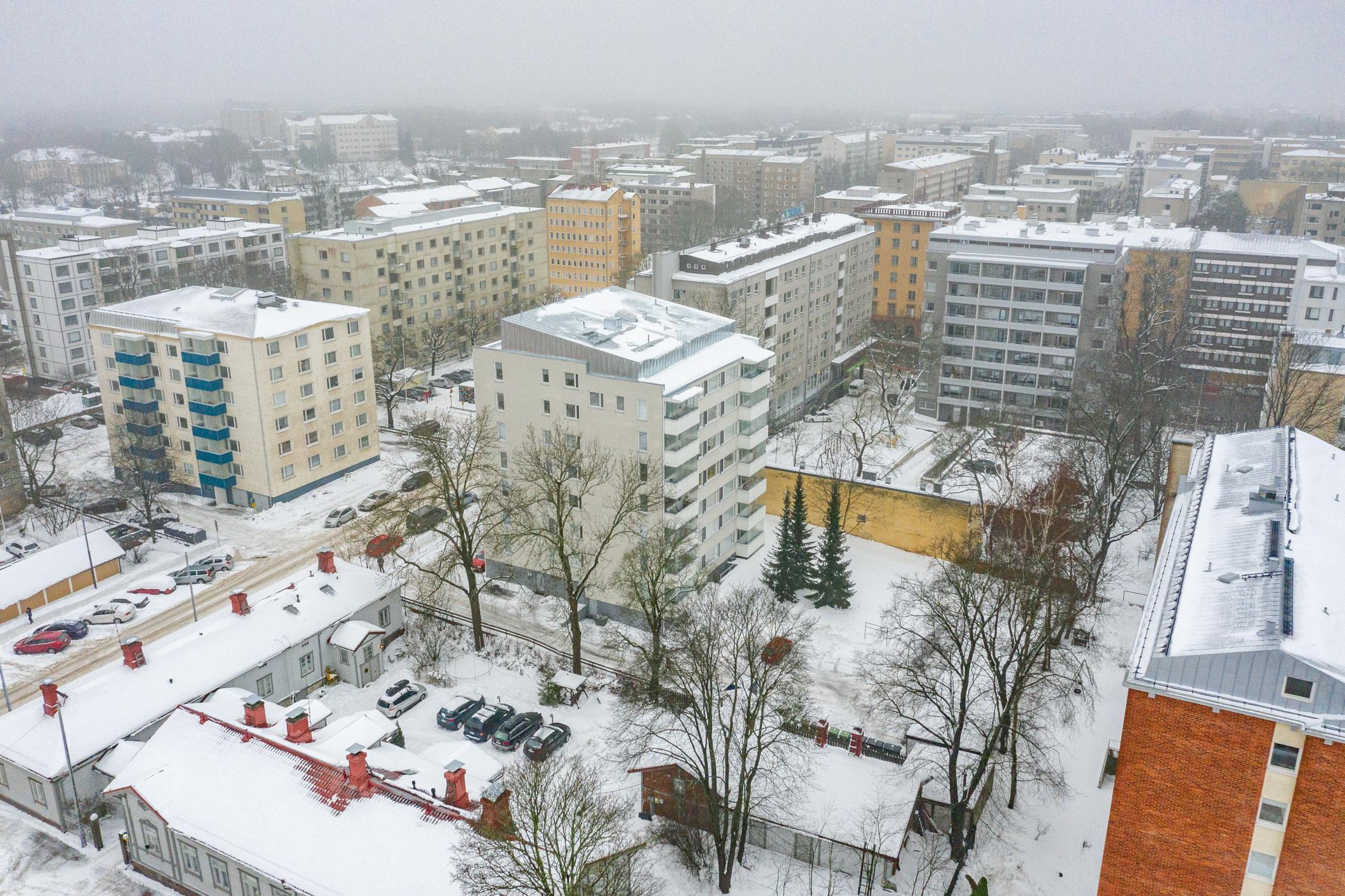 Sirkkalankatu 25 b, 20700 Turku: 49