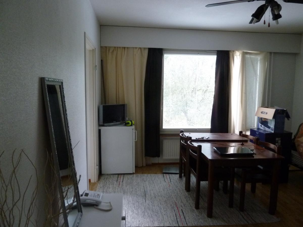 Mikkolantie 7 B15, Loimaa