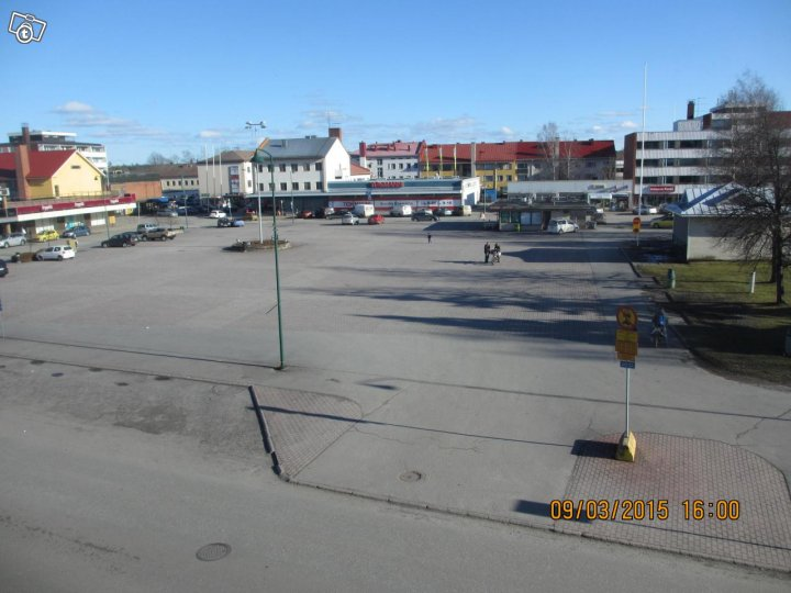 Kauppalankatu 9-11, Loimaa