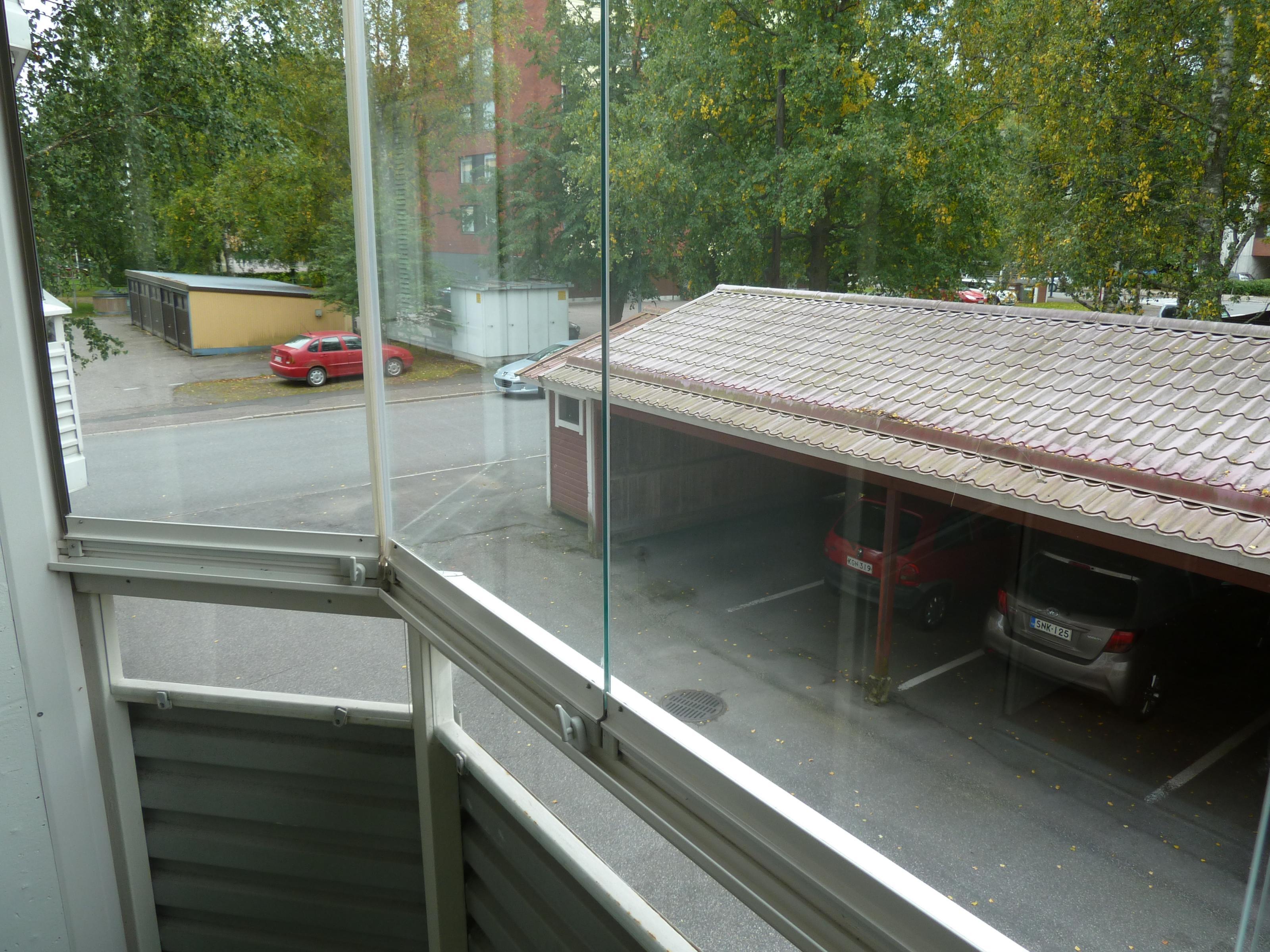 Vesikoskenkatu 28 A2, Loimaa