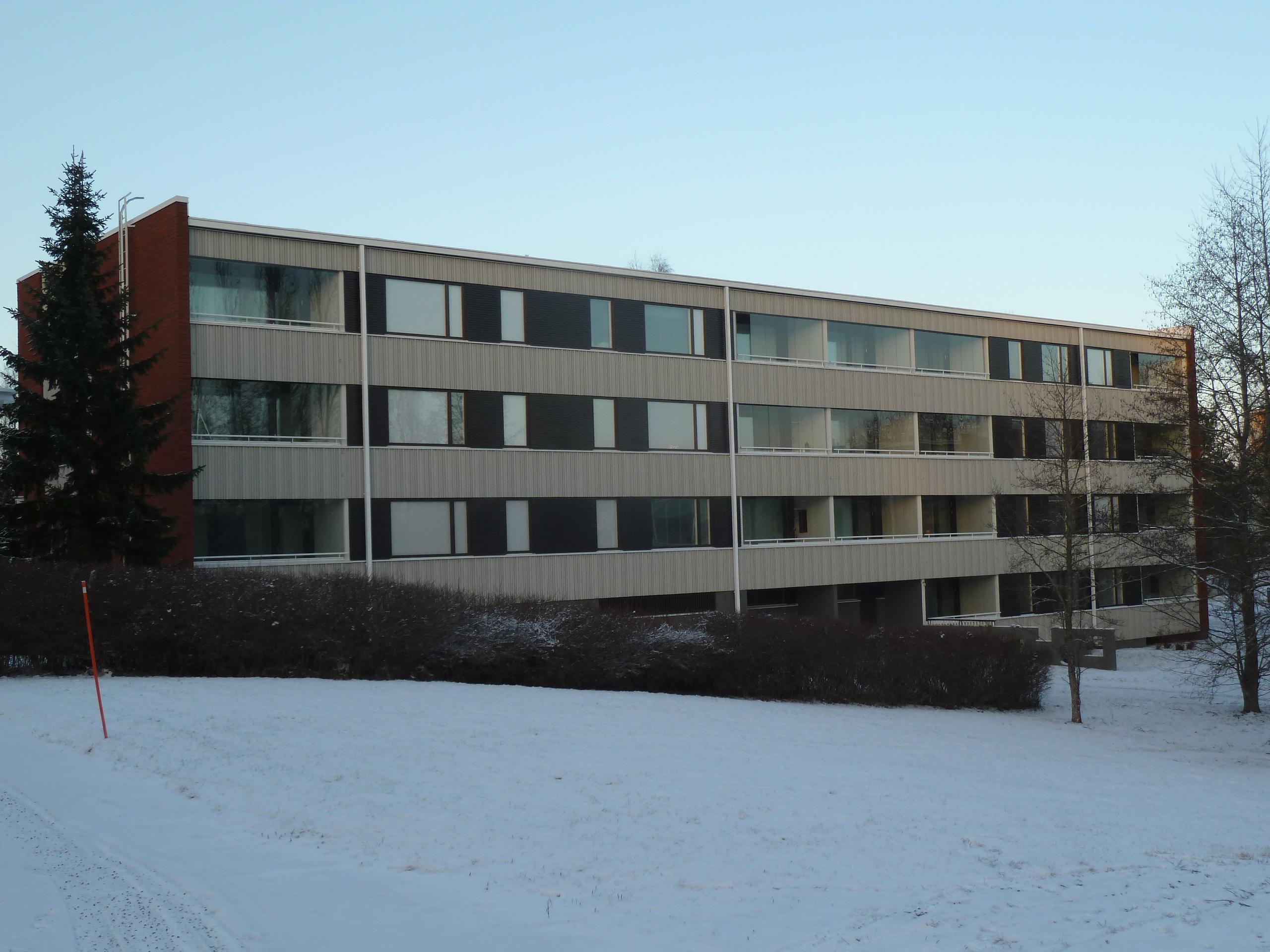 Kanta-Loimaantie 5B, Loimaa