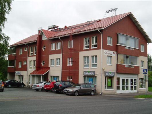 Turuntie 22 As., Loimaa