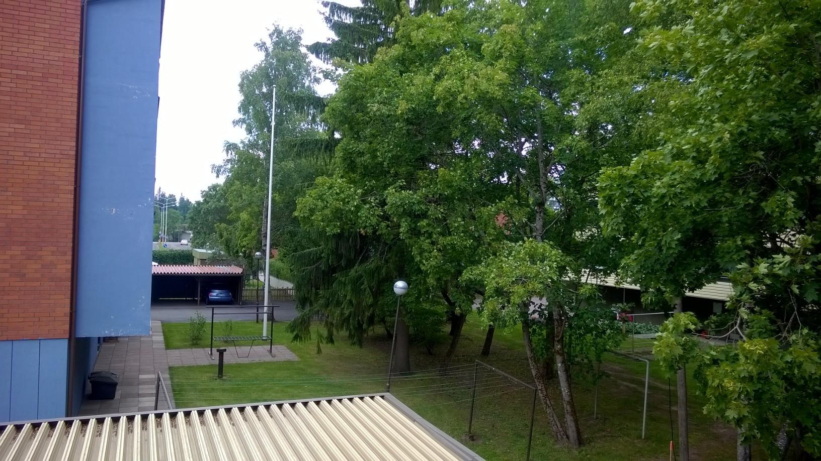 Väinämöisenkatu 10 As., Loimaa