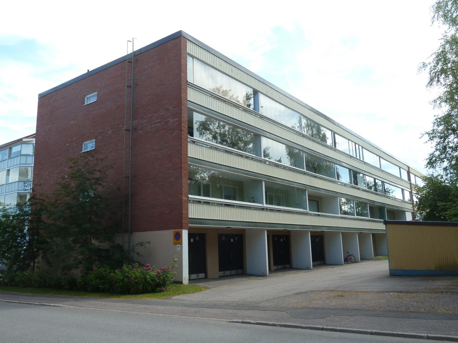 Vesikoskenkatu 26 B19, Loimaa