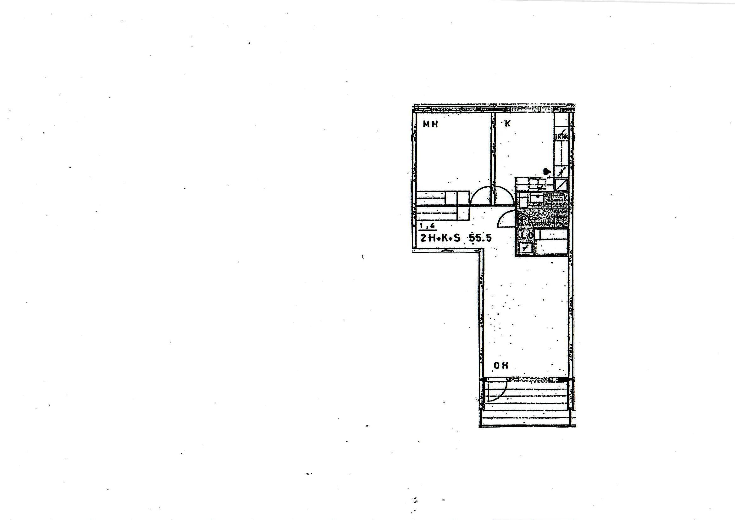 Kanta-Loimaantie 3 A4, Loimaa