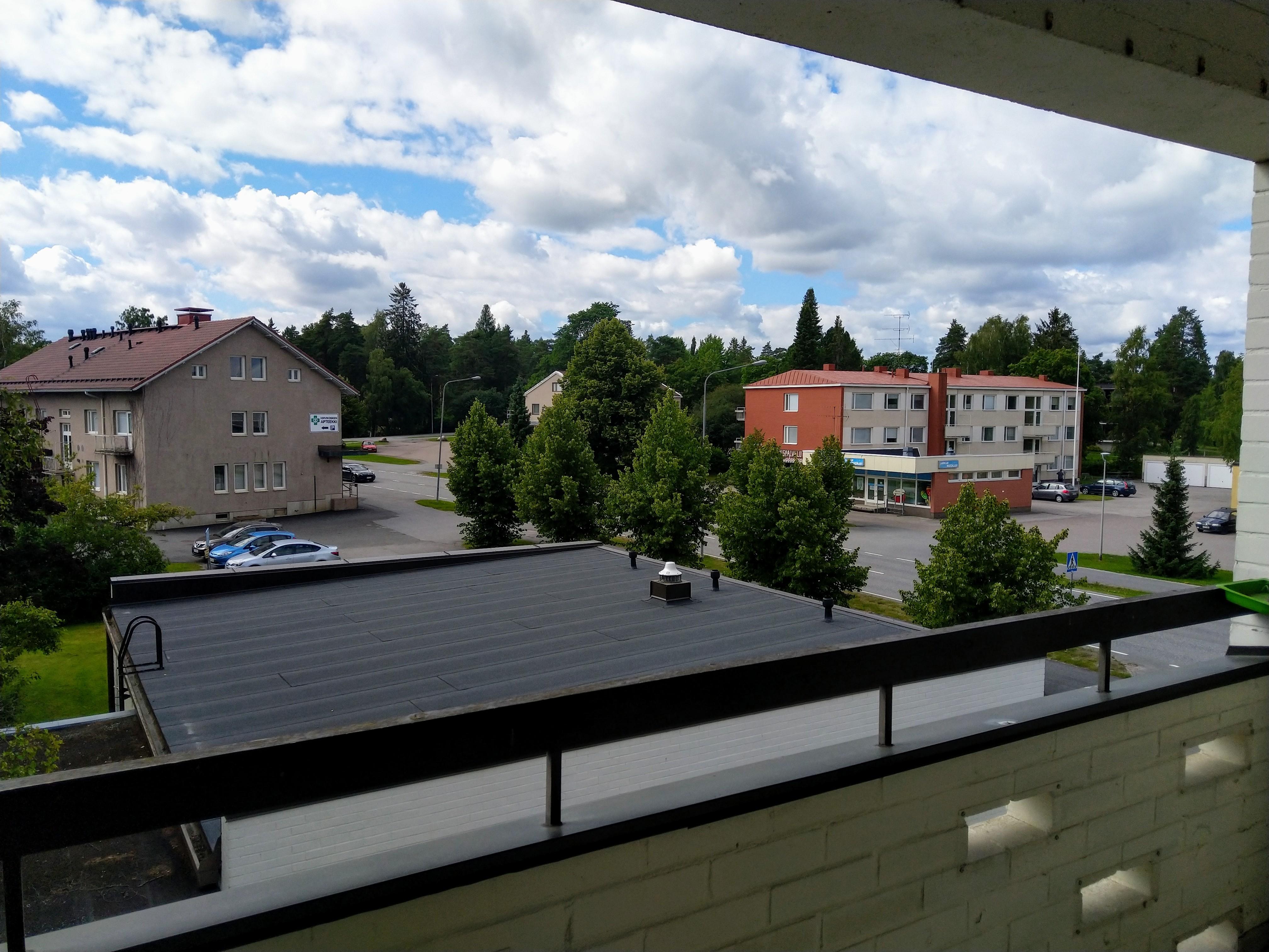 Hirvikoskentie 222 B18, Loimaa