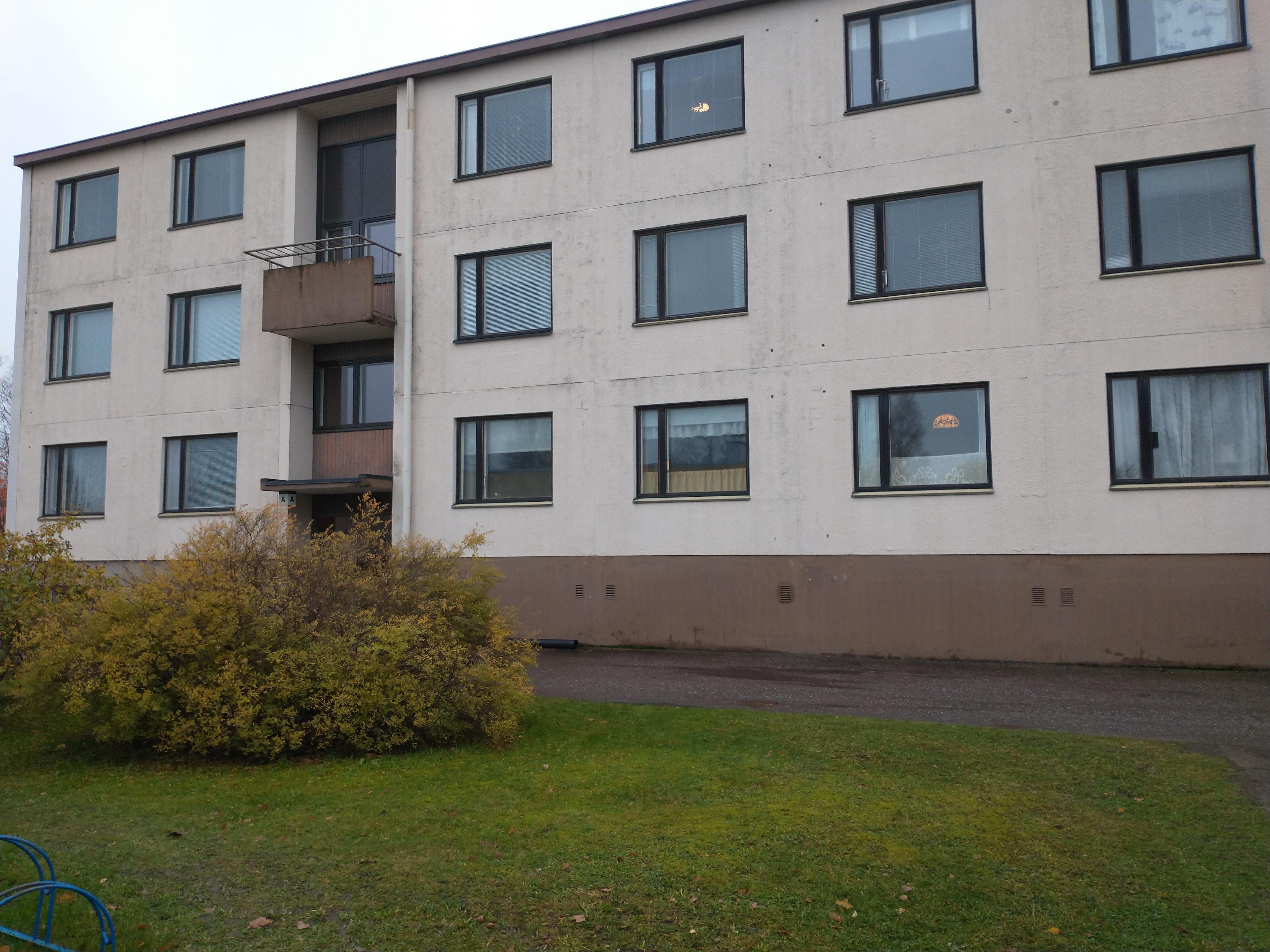 Hirvikoskentie 213 A5, Loimaa