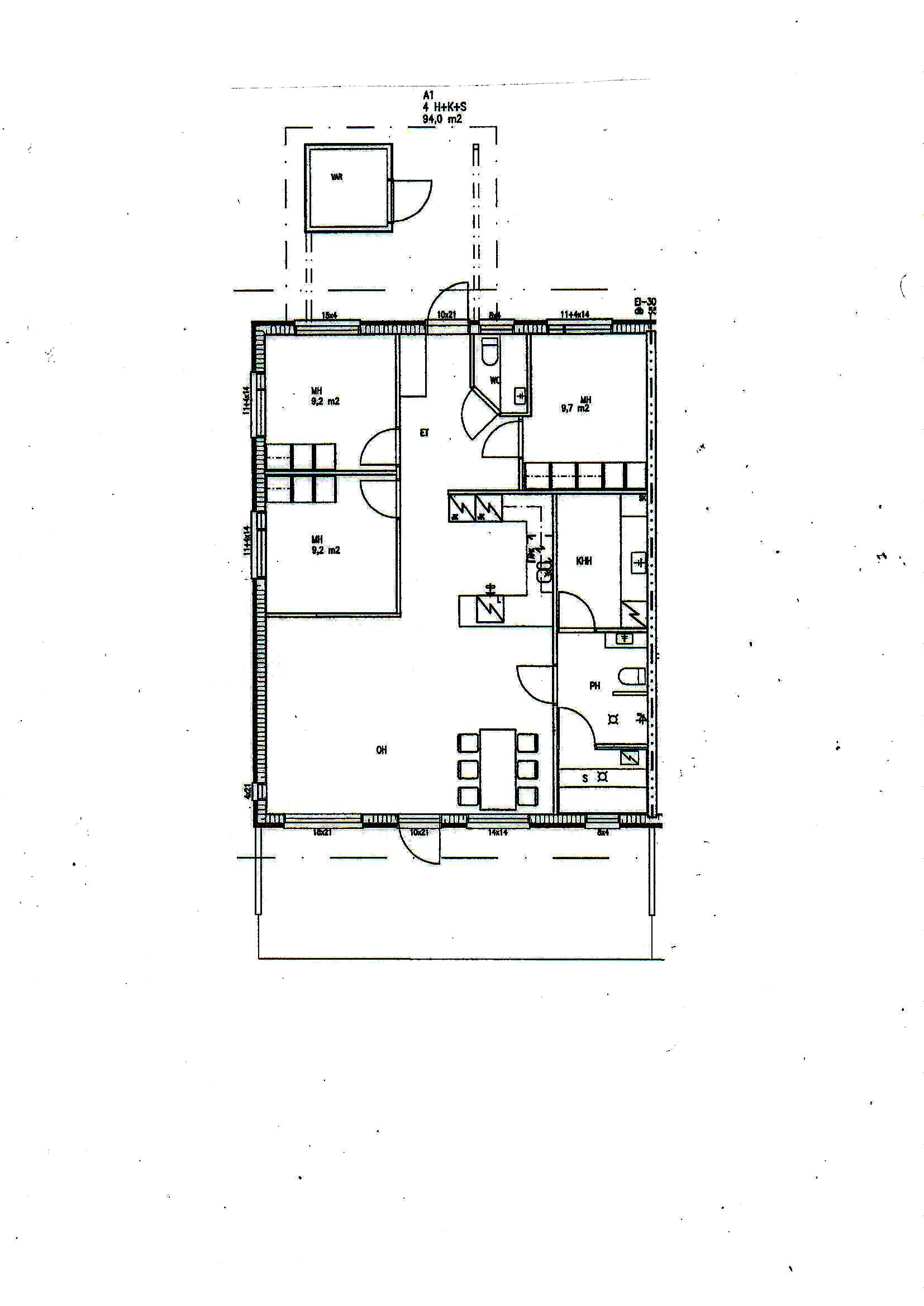 Nahinkaari 6B7, Loimaa