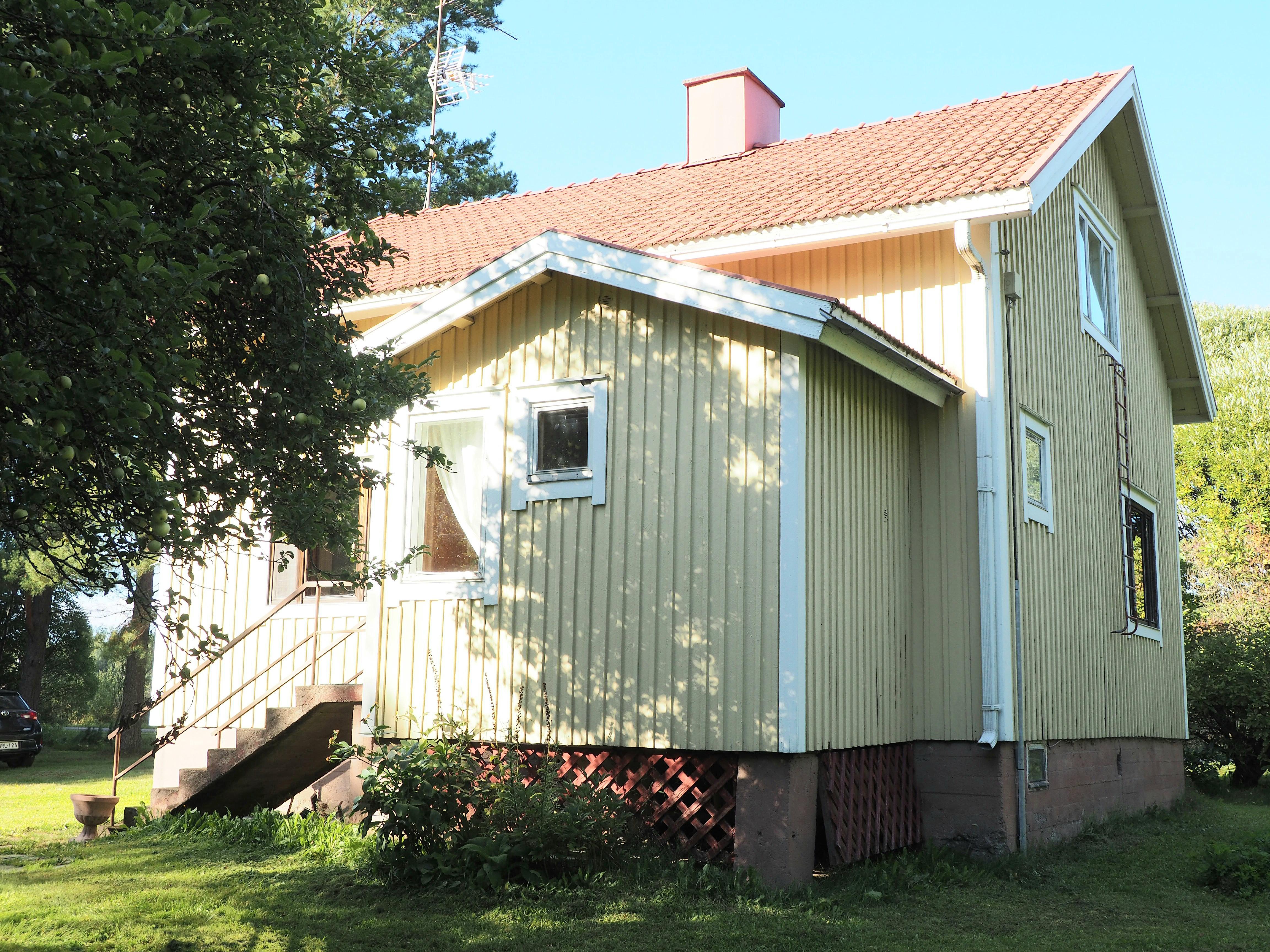Suomelantie 86, YpÄjÄ